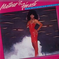 Mother's Finest One Mother To Another 1983 Epic
