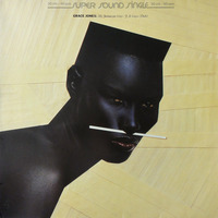Grace Jones My Jamaican Guy