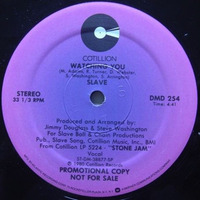 Slave Watching You 1980 Cotillion