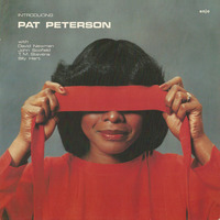 Pat Peterson Introducing Pat Peterson 1982 Enja Records