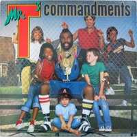 T's Commandments 1984
