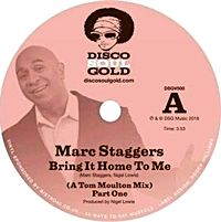 Marc Staggers Bring It Home To Me 2016