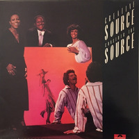 Creative Source Consider The Source 1976