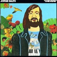 Jorge Dalto Chevere 1977 Capitol