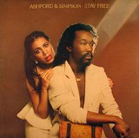 Ashford & Simpson Stay Free 1979
