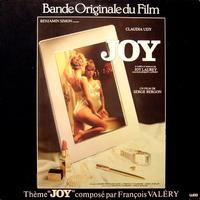 Francois Valery,  Alain Wisniak Joy O.S.T. 1983