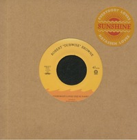 Robert Dubwise Browne Everybody Loves The Sunshine
