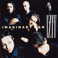 Izit Imaginary Man 1995 Japan