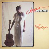 Jean Adebambo Feelings 1983