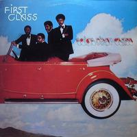 First Class Going First Class 1976 All Platinum