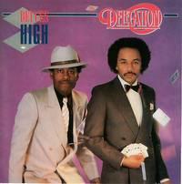 Delegation - Deuces High