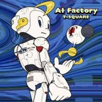 T-square Ai Factory  2020