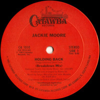 Jackie Moore Holding Back 1983