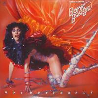 Gregg Diamond,  Bionic Boogie Hot Butterfly 1978