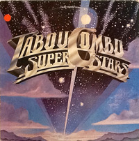 Tabou Combo Superstars  You, You, You (Talkin' 'Bout You) 1980
