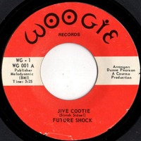 Future Shock   ‎– Jive Cootie