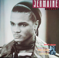 Jermaine Stewart Say It Again 1987 10Records