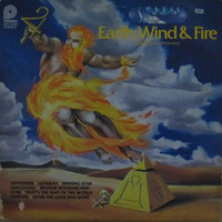 Mirror Image Sounds Like Earth, Wind & Fire  1980