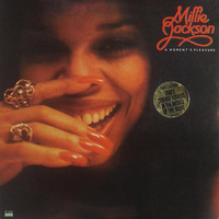Millie Jackson A Moment's Pleasure 1979 Spring
