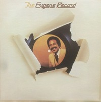 Eugene Record The Eugene Record 1977
