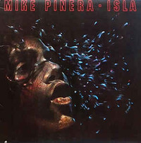 Mike Pinera Isla 1977