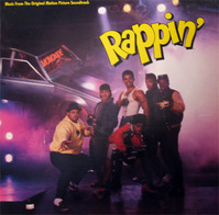 Rappin' (Music From The Original Motion Picture Soundtrack)