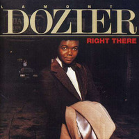 Lamont Dozier Right There 1976