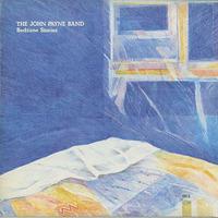 The John Payne Band Bedtime Stories1975 Bromfield Records