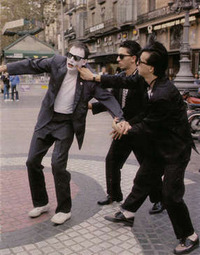 Robotnick 1984