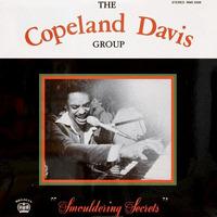 The Copeland Davis Group Smouldering Secrets 1975 Regalia