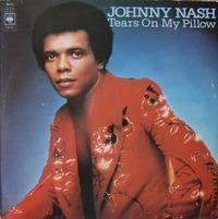 Johnny Nash Tears On My Pillow 1975