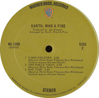 Earth, Wind & Fire 1