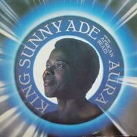 King Sunny Ade & His African Beats  – Aura