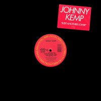 Johnny Kemp Just Another Lover 1986