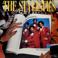 Stylistics In Fashion 1978