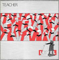I-Level  – Teacher (Extended Dance Mix) 1983 Virgin