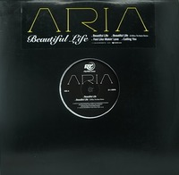Aria Beautiful Life 2007 Rhythm Zone EP