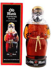 Old Monk Supreme XXX Rum