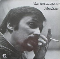 Mike Longo Talk With The Spirits 1976 Pablo