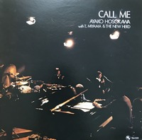 Ayako Hosokawa With  T. Miyama & The New Herd Call Me (2)
