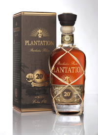 Plantation Barbados  Rum XO