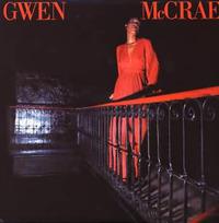 Gwen McCrae Funky Sensation 1981