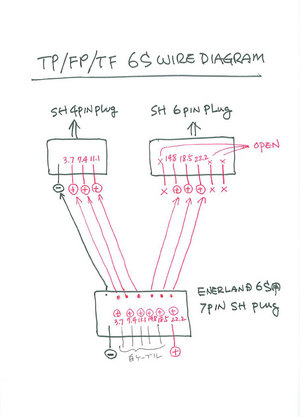 ENERLAND 6S Wire Diagram2