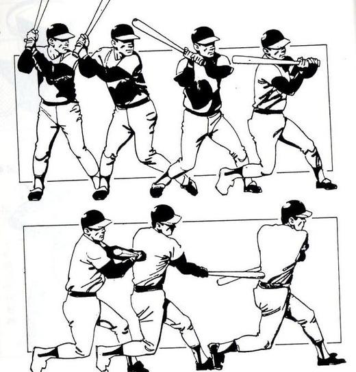 少年野球バッティング指導法,少年野球練習法,bb005