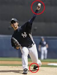 少年野球指導法,ピッチング練習法,少年野球の教え方,ピッチャーの軸足