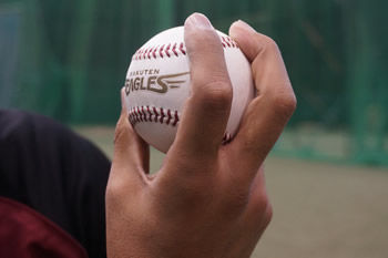少年野球指導法,少年野球練習法,理想のボール回転,0884