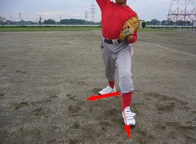 少年野球指導法,正しいキャッチボール練習法,2013y09m09d_125755588
