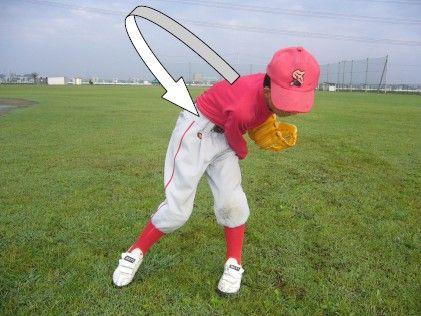 少年野球指導法,正しいキャッチボール練習法,2013y09m09d_125728664