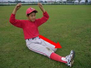 s5,少年野球指導法,練習法,走塁法