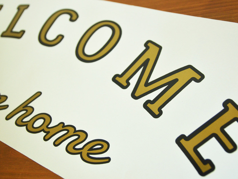 WELCOME5